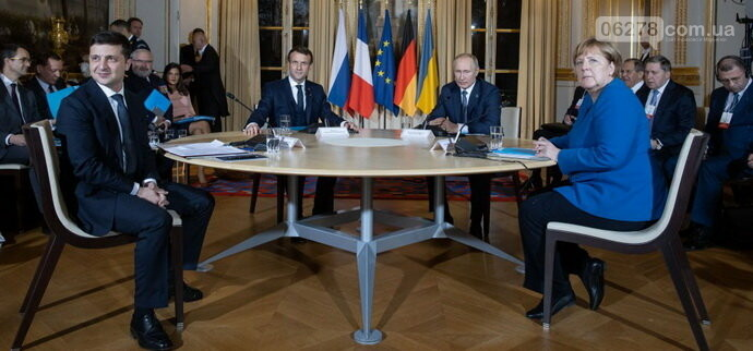 """27 июля """"Нормандская четвёрка"""" должна подписать очередной договор о прекращении огня!, фото-1"""