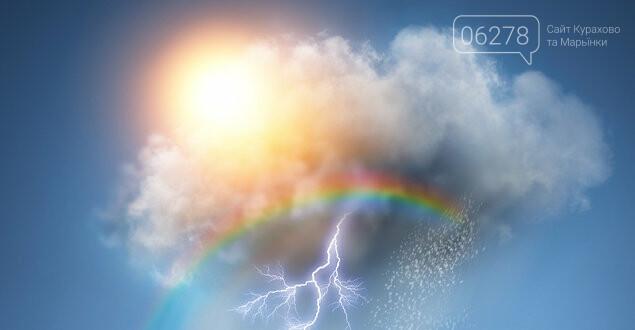 В Донецкой области синоптики прогнозируют ухудшение погоды!, фото-1