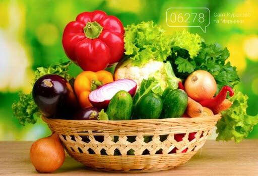 Правильно питание летом!, фото-1