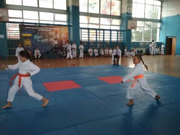 Отчёт о прошедшем соревновании по каратэ!, фото-1