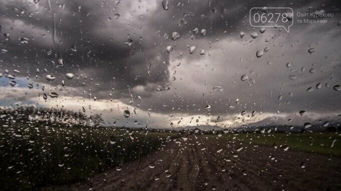 В ближайшие дни изменится погода!, фото-1