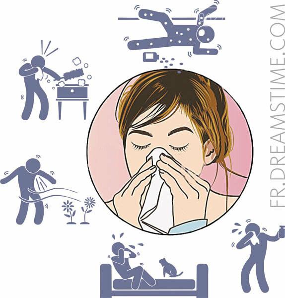 Советы при аллергии на амброзию, которая массово растет на Донбассе!, фото-1