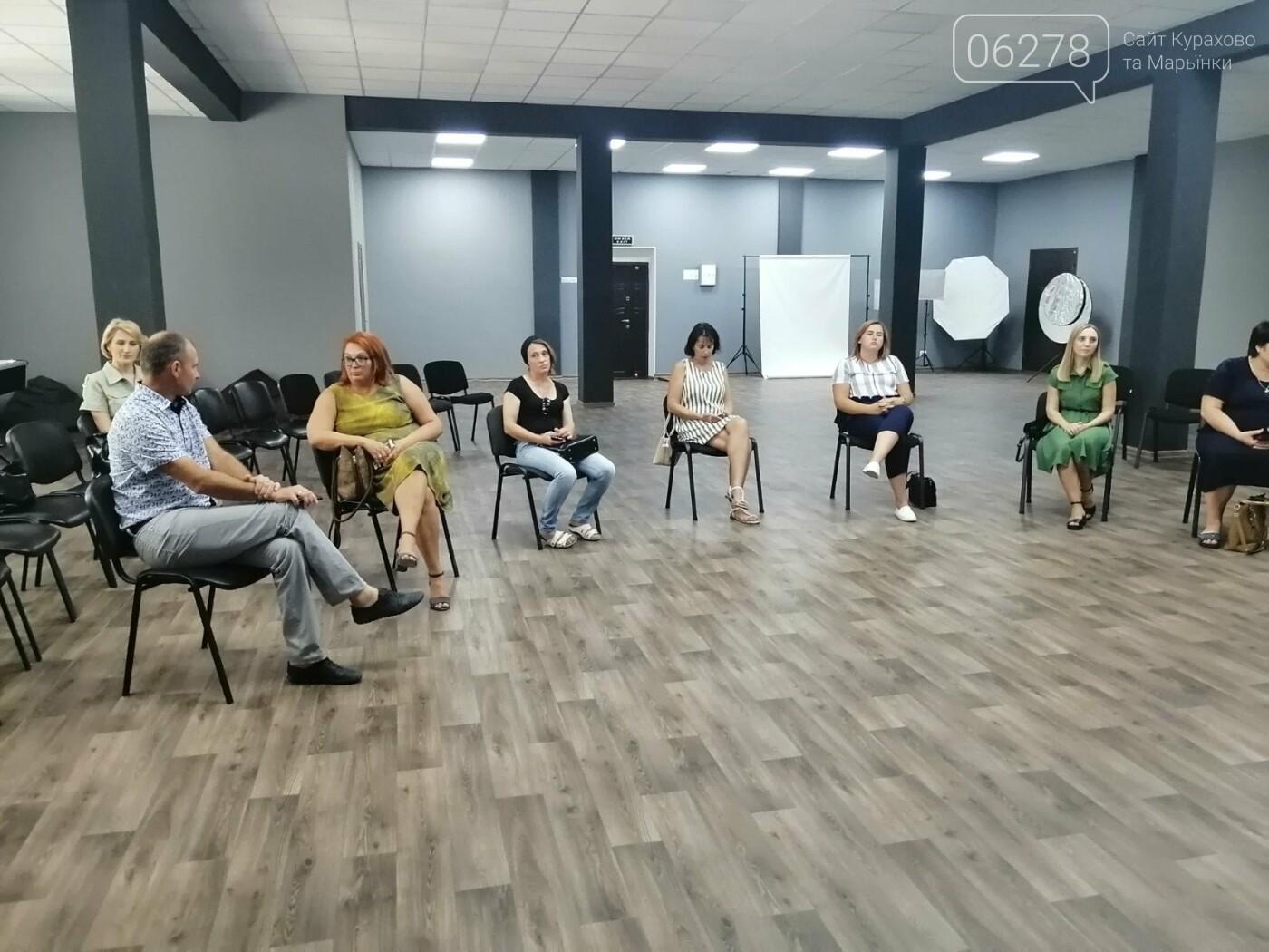 Мэр города Роман падун провёл антитикоррупционное заседание!, фото-2