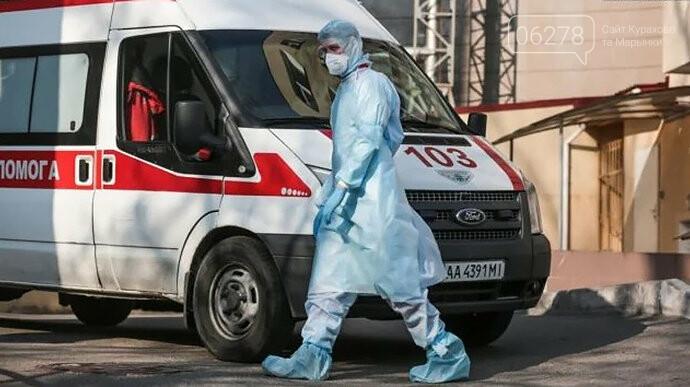 Запорожским больницам  уже не хватает имеющихся ресурсов для лечения пациентов с Covid-19!, фото-1