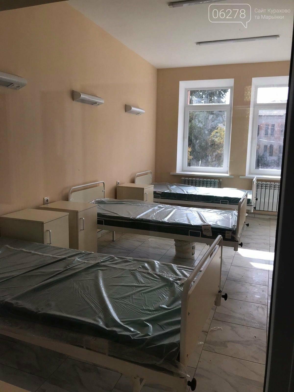 Новое инфекционное отделение отдали в эксплуатацию!, фото-1