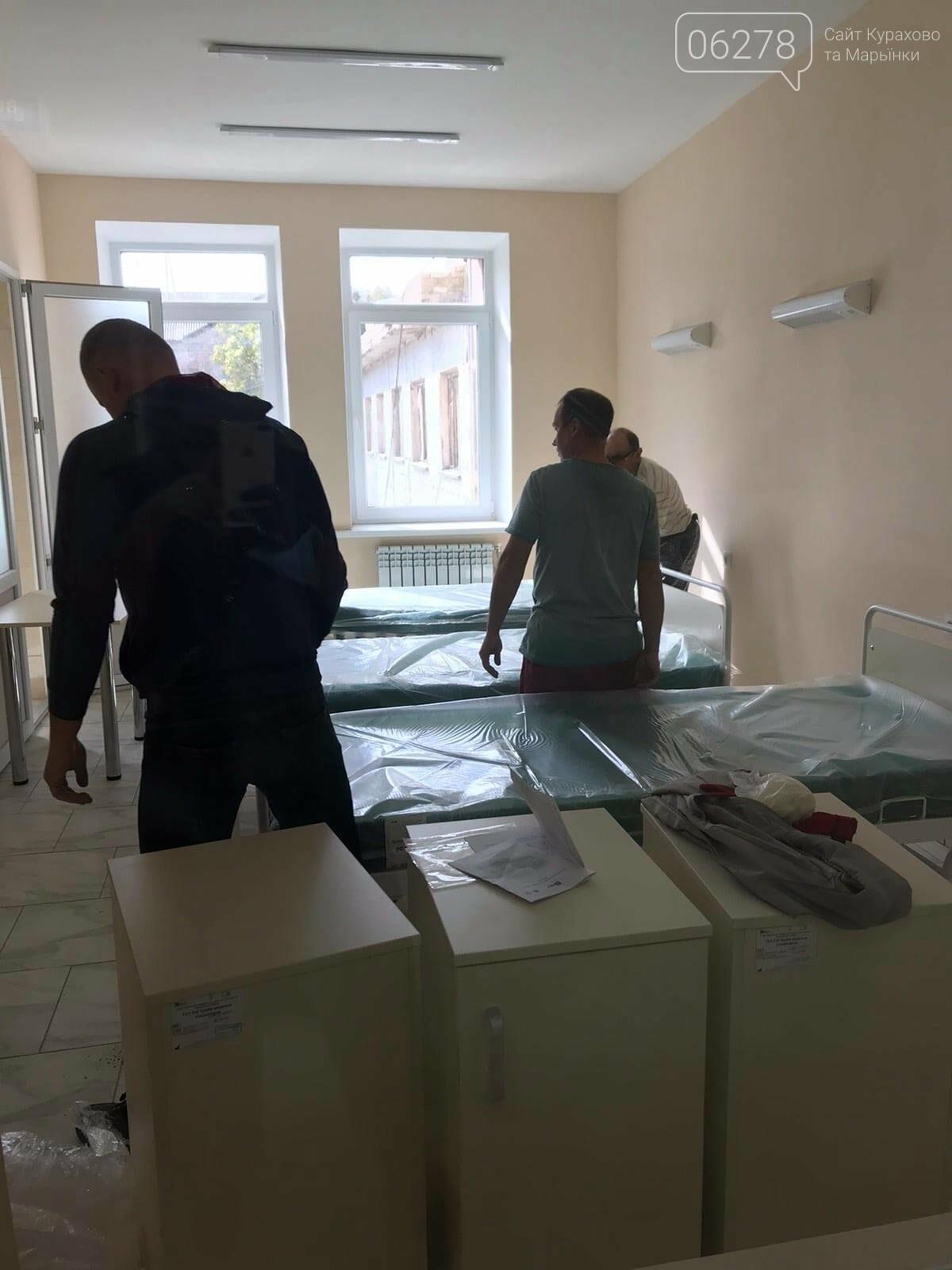 Новое инфекционное отделение отдали в эксплуатацию!, фото-2