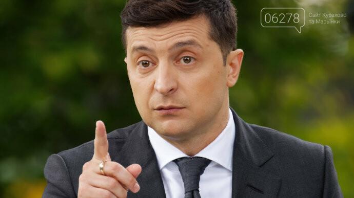У Зеленского подтвердили, что он одобрил ранние каникулы и другие меры, фото-1