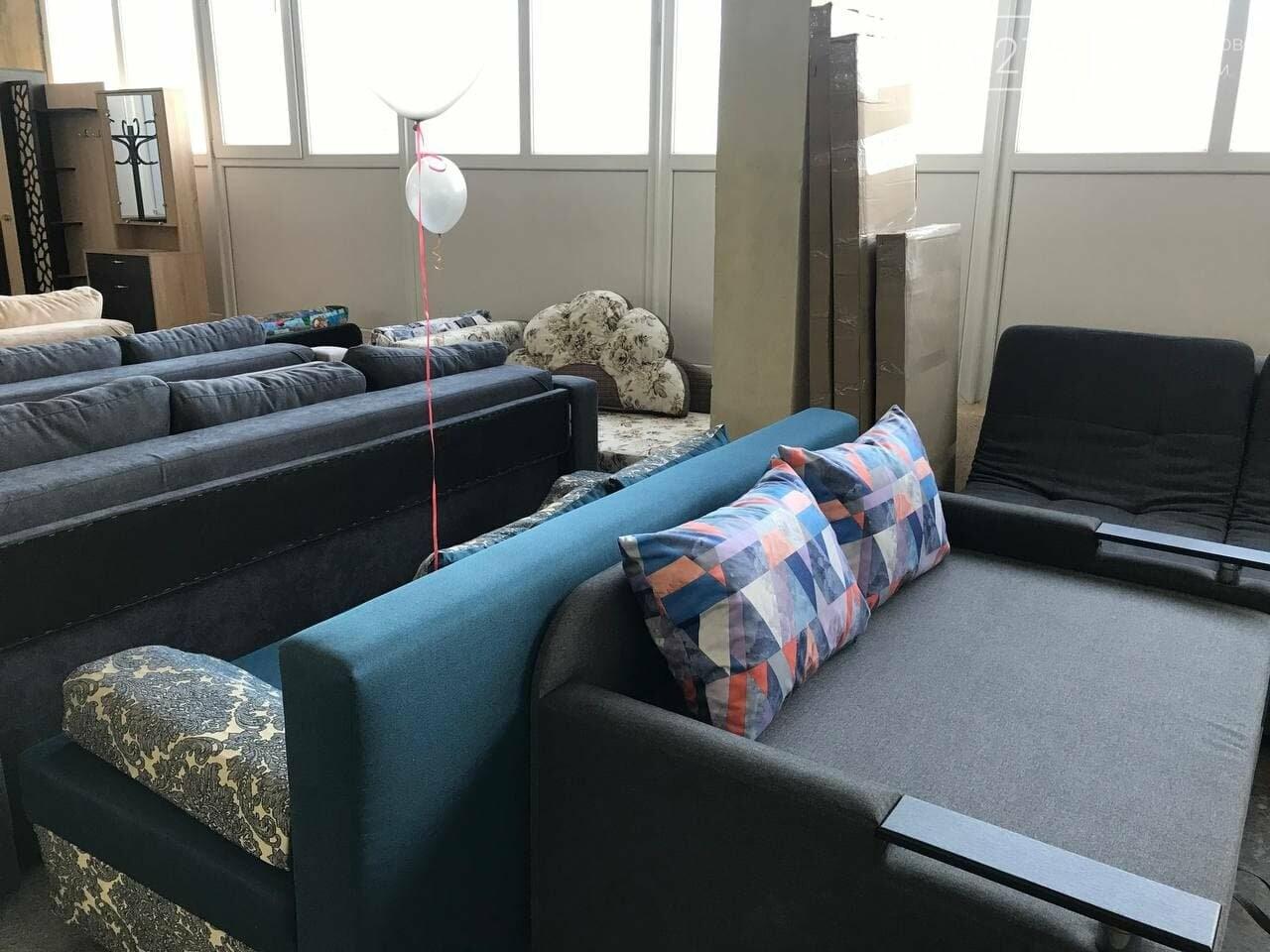Магазин мебели в Курахово, Новости Курахово
