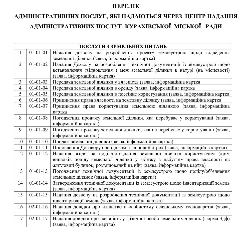 В Курахово открылся Центр Предоставления Административных Услуг (ЦНАП), фото-21